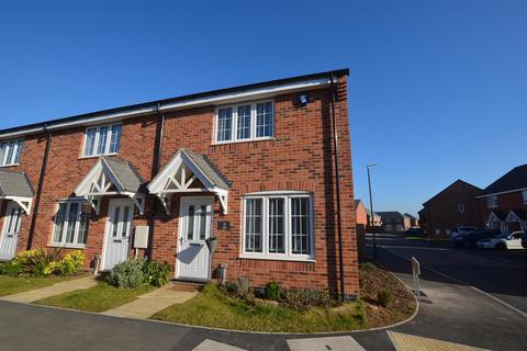 2 bedroom semi-detached house to rent - Phildock Wood Road, Derby