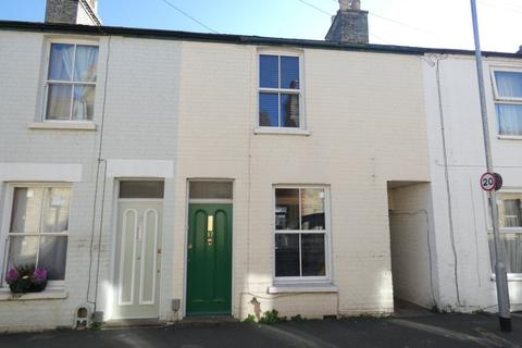 2 bedroom house to rent - Romsey Terrace, Cambridge
