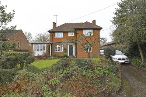3 bedroom detached house for sale - The Street, Frinsted, Sittingbourne