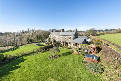 5 bedroom semi-detached house for sale - Pickwell, Georgeham, Braunton, Devon, EX33