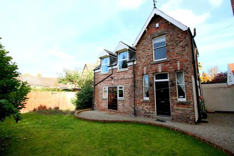 1 bedroom detached house to rent - Coniscliffe Road The Coach House, Darlington