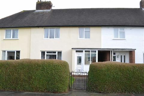 4 bedroom terraced house for sale - 39, Garth Owen, Newtown, Powys, SY16