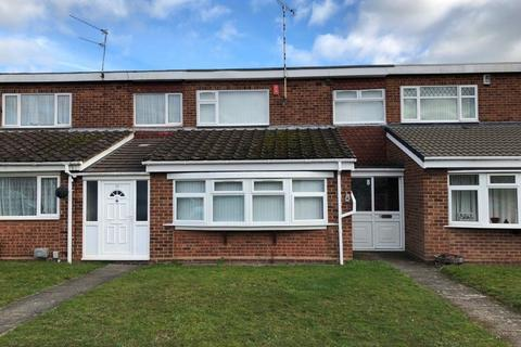 3 bedroom terraced house to rent - Brade Drive, Walsgrave, Coventry, CV2 2BN