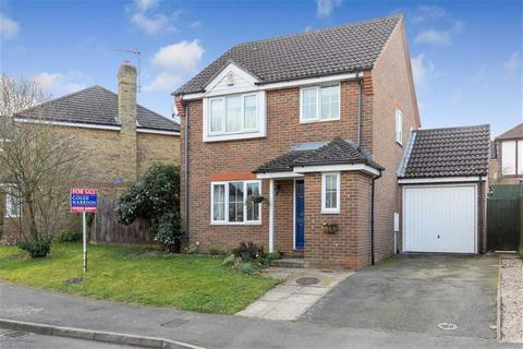 3 bedroom detached house for sale - Warren View, Orchard Heights, Ashford