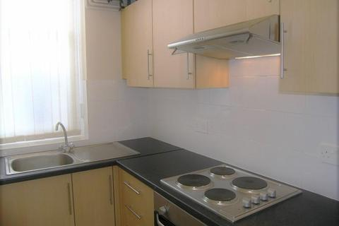 Studio to rent - Flat 4, 22 Priory Road Nether Edge Sheffield