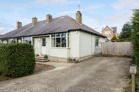 3 bedroom semi-detached bungalow for sale - Belmont Grove, Rawdon, Leeds