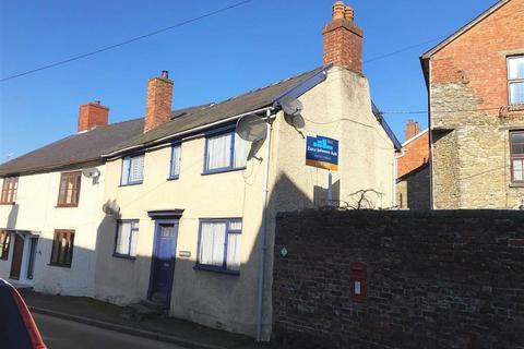 3 bedroom semi-detached house for sale - Welsh Street, Bishops Castle, Shropshire, SY9