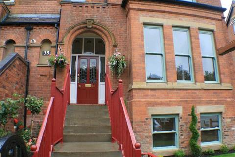 2 bedroom apartment to rent - 35 Rectory Road, Crumpsall, Manchester