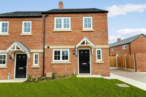 3 bedroom semi-detached house for sale - Brooklands View, Chace Avenue, Willenhall, Coventry