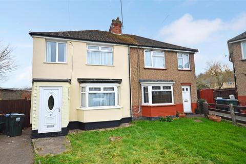 3 bedroom semi-detached house for sale - Pegmill Close, Whitley, Coventry
