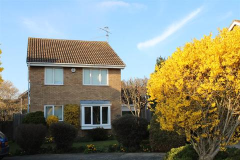4 bedroom detached house for sale - St. Augustines Way, South Wootton