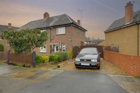2 bedroom house for sale - Carville Crescent, Brentford