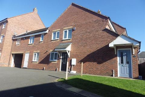 2 bedroom flat for sale - Dovey Grove, Rowley Regis