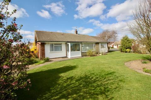 3 bedroom bungalow for sale - Longholme Road, Retford