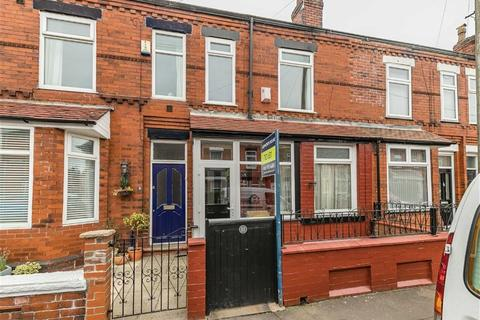 2 bedroom terraced house to rent - Bowness Street, Stretford, Manchester