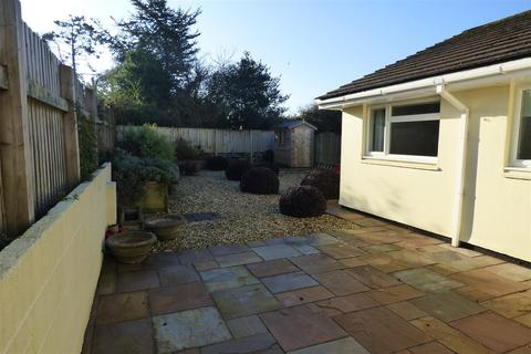 3 bedroom semi-detached bungalow for sale - Trevance Park, Tywardreath