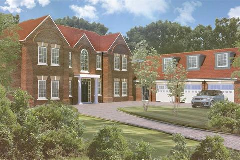 4 bedroom property with land for sale - Oakleigh Park South, Oakleigh Park, London