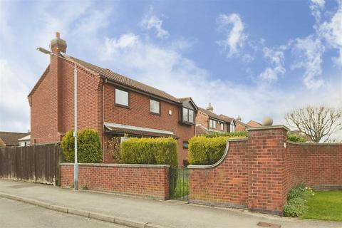 4 bedroom detached house for sale - Spring Lane, Mapperley, Nottinghamshire, NG3 5RR