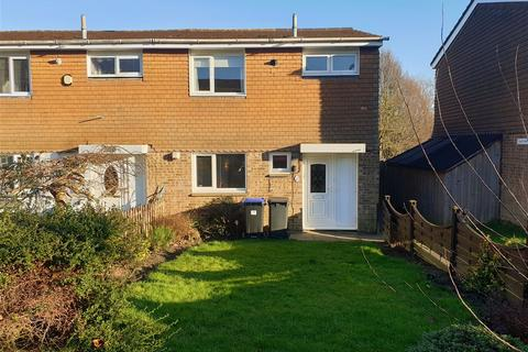 3 bedroom terraced house for sale - Logwell Court, Standens Barn, Northampton