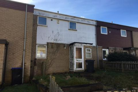 2 bedroom terraced house for sale - Shire Place, Overstone Lodge, Northampton