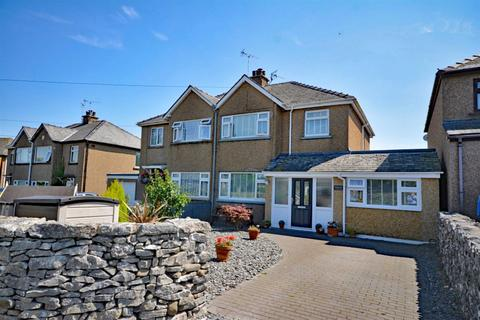 4 bedroom semi-detached house for sale - 13 Church Road, Ulverston