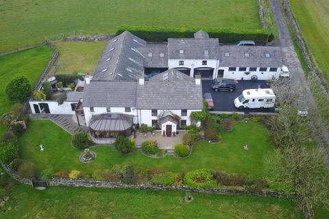 5 bedroom detached house for sale - Pennington, Ulverston