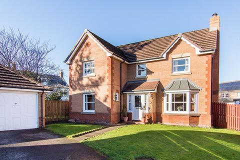 5 bedroom detached house for sale - Malbet Park, Liberton, Edinburgh, EH16