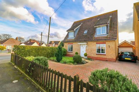 4 bedroom detached house for sale - Hazel Close, Thorrington, Colchester, CO7