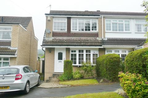 3 bedroom semi-detached house for sale - Station Lane , Oughtibridge , Sheffield