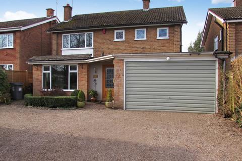 4 bedroom detached house for sale - Warwick Road, Knowle