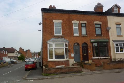 3 bedroom end of terrace house for sale - Fosse Way, Syston, Leicester, LE7