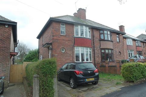 3 bedroom semi-detached house to rent - Thorpe House Rise, Norton