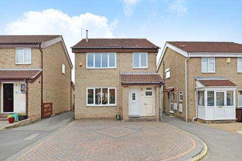 3 bedroom detached house for sale - Garden Walk, Beighton