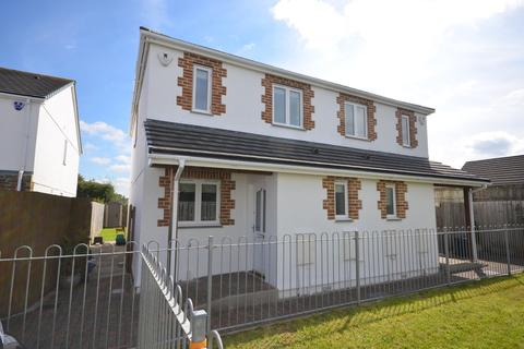 2 bedroom semi-detached house to rent - Trewin Place, Threemilestone