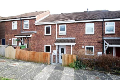 3 bedroom terraced house to rent - Arkwright Gardens, Plymouth