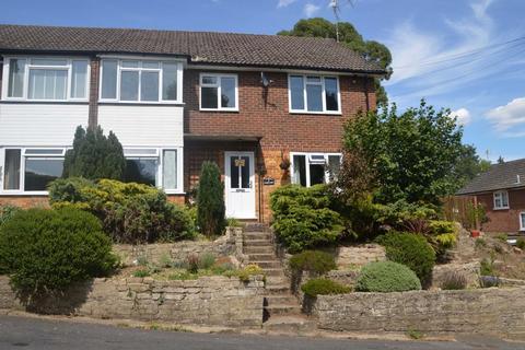 2 bedroom ground floor maisonette for sale - Burnt Hill Road, Wrecclesham