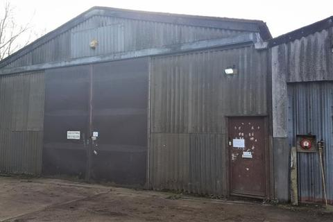 Industrial unit to rent - Unit 3, Queenford Farm, Dorchester-on-Thames, Wallingford