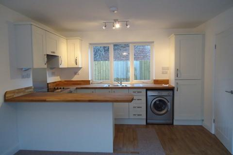 2 bedroom terraced bungalow to rent - Princess Street, LIncoln
