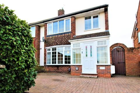 3 bedroom semi-detached house for sale - Bletchley Drive, Allesley Park, Coventry