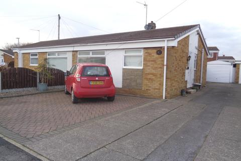 2 bedroom semi-detached bungalow for sale - 2 Holcroft Garth