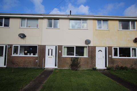 3 bedroom terraced house to rent - Roskear Parc, Tuckingmill, Camborne
