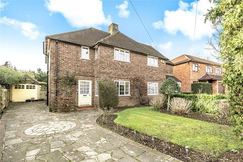 3 bedroom semi-detached house for sale - Poplars Close, Ruislip, Middlesex, HA4