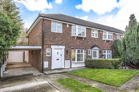 3 bedroom terraced house to rent - Cygnet Close, Northwood