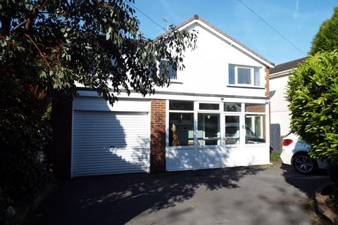6 bedroom detached house for sale - 31 Long Shepherds Drive, Caswell, Swansea, SA3 4RP