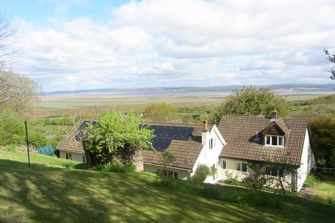 6 bedroom detached house for sale - Woodlands & Woodlands Cottage, The Common, Llanrhidian, Gower, Swansea, SA3 1EU
