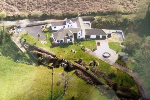 5 bedroom detached house for sale - Danes Dyke, Llanmadoc, Gower, Swansea, SA3 1DB