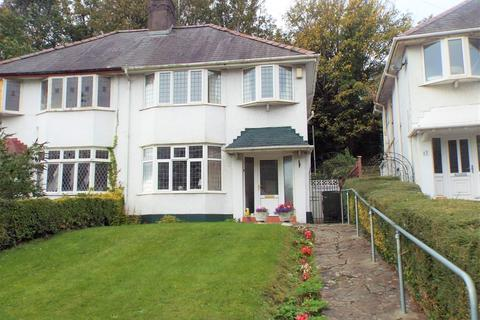 3 bedroom semi-detached house for sale - 45 Mount Pleasant, Mount Pleasant, Swansea SA1 6EQ