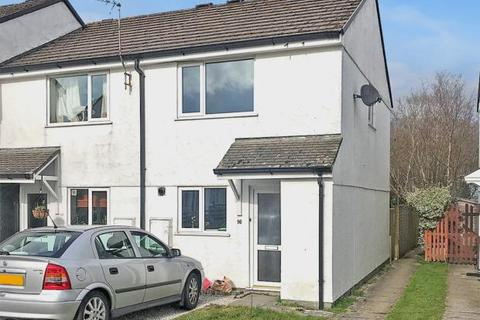2 bedroom terraced house to rent - Lynher Way, Callington, PL17