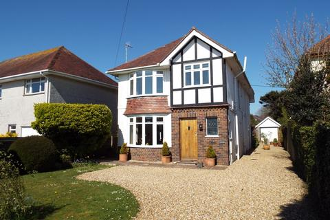 4 bedroom detached house for sale - 69 Southgate Road, Southgate, swansea, SA3 2DH