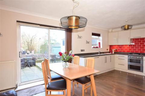 4 bedroom semi-detached house for sale - Vicarage Close, Halling, Rochester, Kent